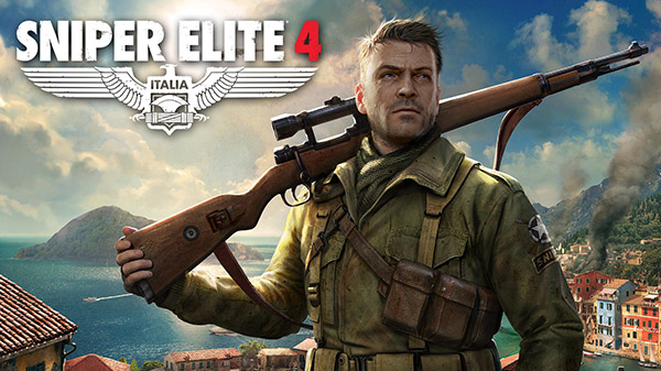 Sniper Elite VR first gameplay trailer released and Oculus Quest version confirmed