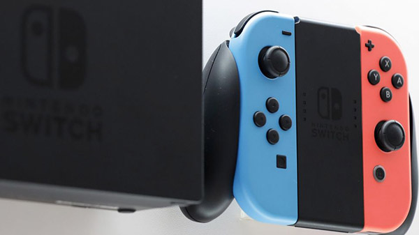Fortnite Nintendo Switch Special Edition Revealed, With New Joy-Con Colors