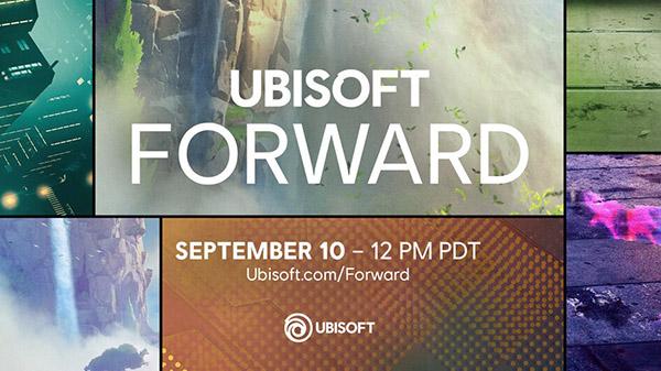 Ubisoft Forward: September 10, 2020