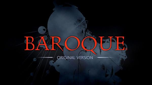 Baroque: Original Version