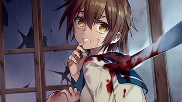 Corpse Party Blood covered: …Repeated fear. coming to Switch in 2020 in Japan
