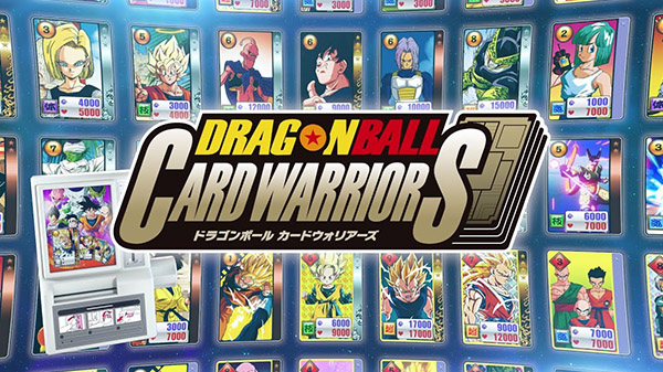 Dragon Ball Z: Kakarot 'Dragon Ball Card Warriors' update launches October 27