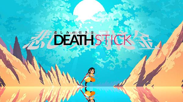 DeathStick