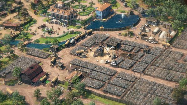 Desperados III DLC 'Money for the Vultures – Part 2: Five Steps Ahead'