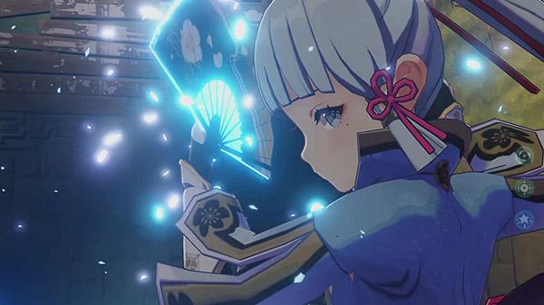 Famitsu Review Scores: Issue 1663 - Genshin Impact