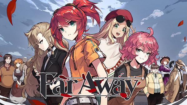 Far Away
