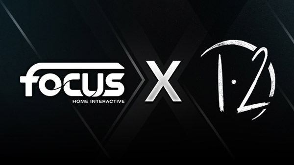 Focus Home Interactive and Douze-Dixiemes
