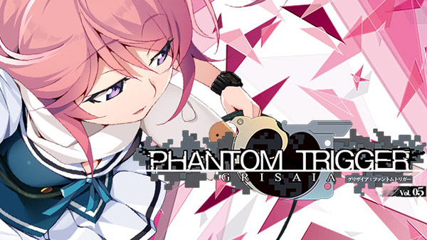 Grisaia: Phantom Trigger Vol. 5