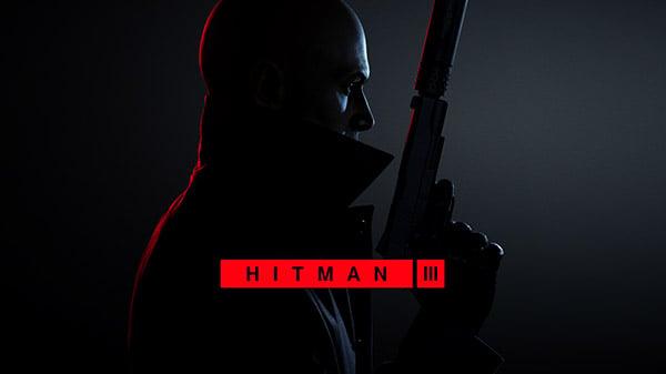 Hitman III - Cloud Version
