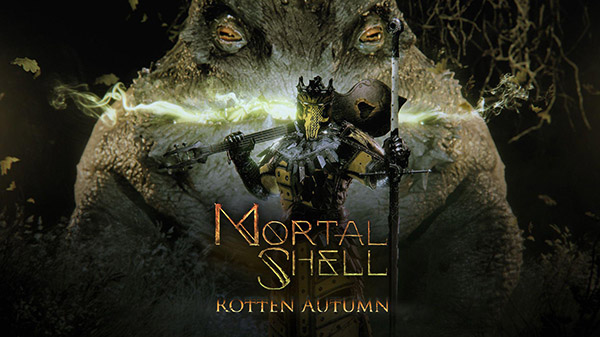 Mortal Shell 'Rotten Autumn' update