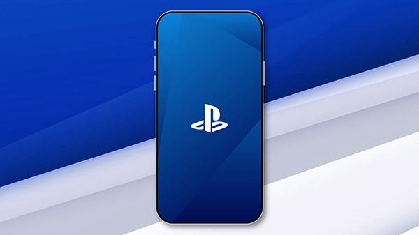 New PlayStation App