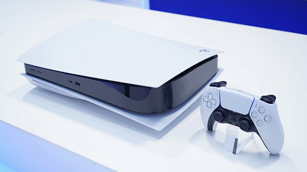 PS5 Japanese media hands-on
