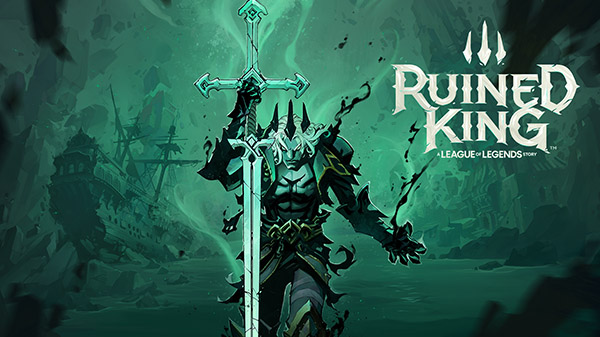 'League of Legends' RPG 'Ruined King' will launch in early 2021