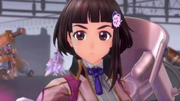 Sakura Kakumei: Hanasaku Otome-tachi
