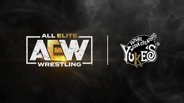AEW Wrestling by Yuke's