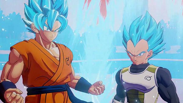 Dragon Ball Z: Kakarot DLC 'A New Power Awakens – Part 2'