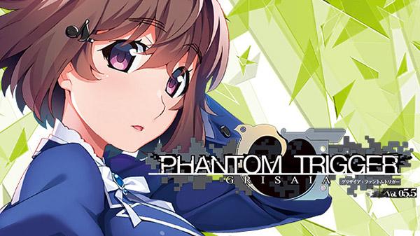 Grisaia: Phantom Trigger 5.5