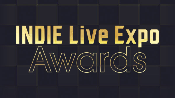 INDIE Live Expo Awards