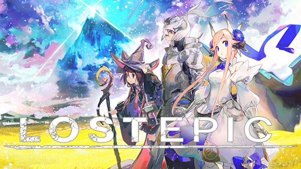 Lost Epic