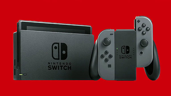 Switch sold 735,000 units in the U.S. in October 2020, marking second-highest October sales of a game console ever