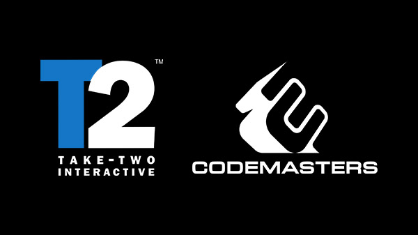 Take-Two Interactive / Codemasters