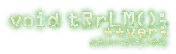 void tRrLM(); ++ver; //Void Terrarium Plus