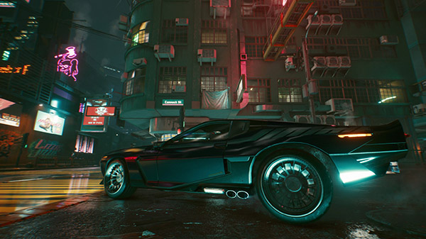 CD Projekt RED apologizes for Cyberpunk 2077 performance issues