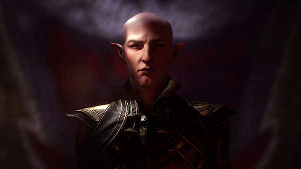 Next Dragon Age - The Game Awards 2020 teaser trailer