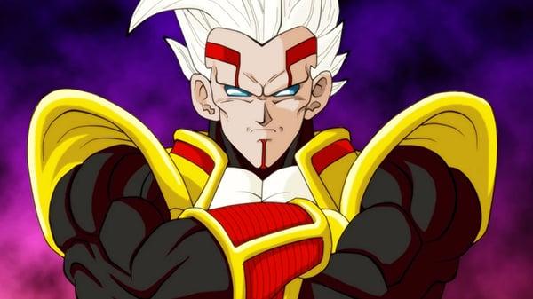 Se anuncia el personaje DLC de Dragon Ball FighterZ, Super Baby 2