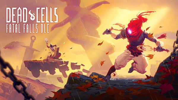 Dead Cells DLC 'Fatal Falls'