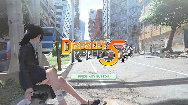 Disaster Report 5