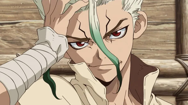 Dr. Stone strategy game announced for iOS, Android