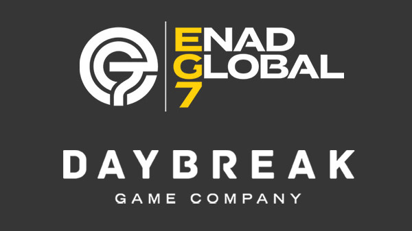 Enad Global 7 to acquire Daybreak Game Company