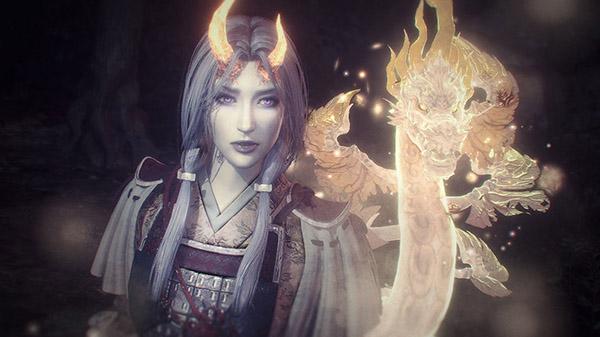 Nioh 2 DLC 'The First Samurai'