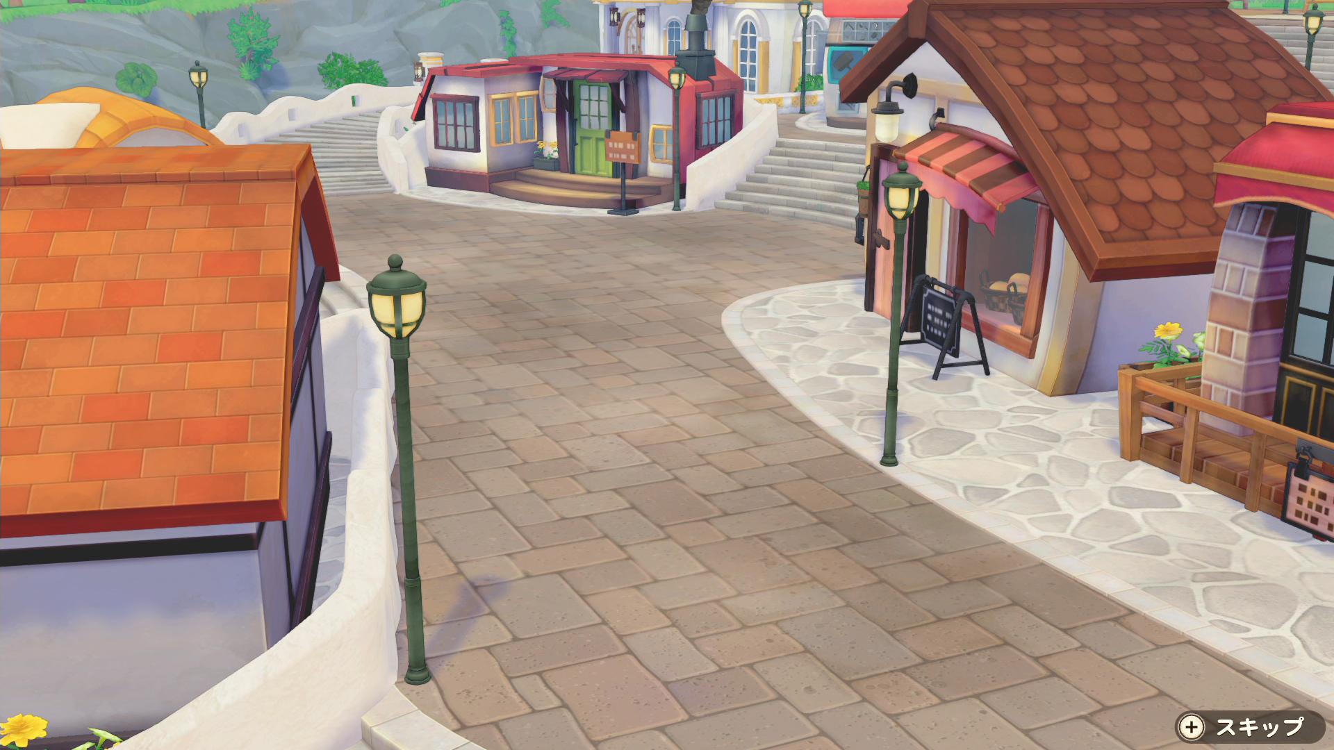 Story of Seasons: Pioneers of Olive Town