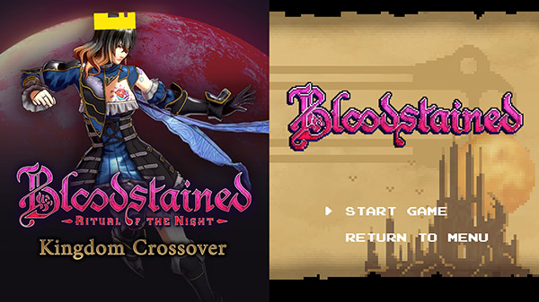 Bloodstained Ritual Of The Night Classic Mode Is Out Now For PS4