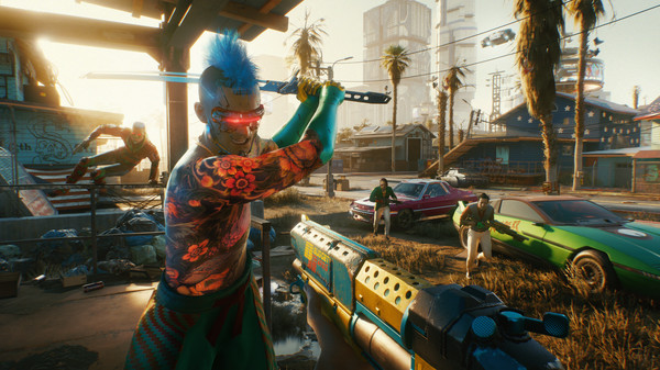 Cyberpunk 2077 – CD Projekt RED talks 'Commitment to Quality,' PS5 and Xbox Series versions launch in second half of 2021