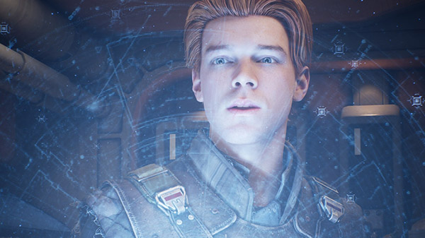 Star Wars Jedi: Fallen Order Updated for Next-Gen Consoles