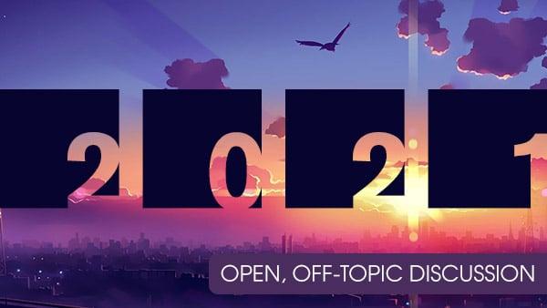 Open Forum #341