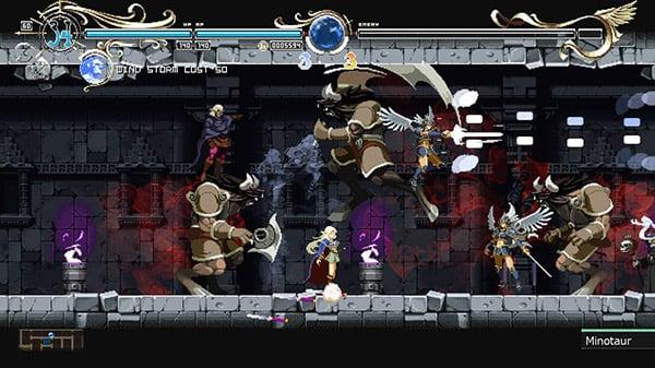 Record of Lodoss War: Deedlit in Wonder Labyrinth