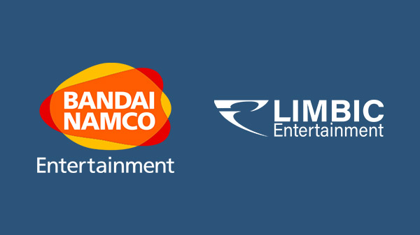 Bandai Namco Entertainment Europe acquires minority stake in Limbic Entertainment