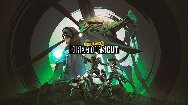 Borderlands 3 DLC 'Director's Cut' launches March 18