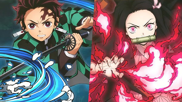 Demon Slayer: Kimetsu no Yaiba - Hinokami Keppuutan