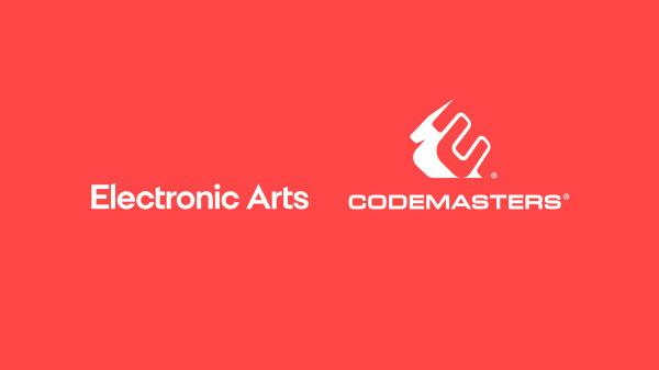 EA x Codemasters