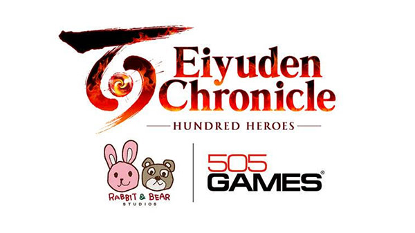 Eiyuden Chronicle: Hundred Heroes