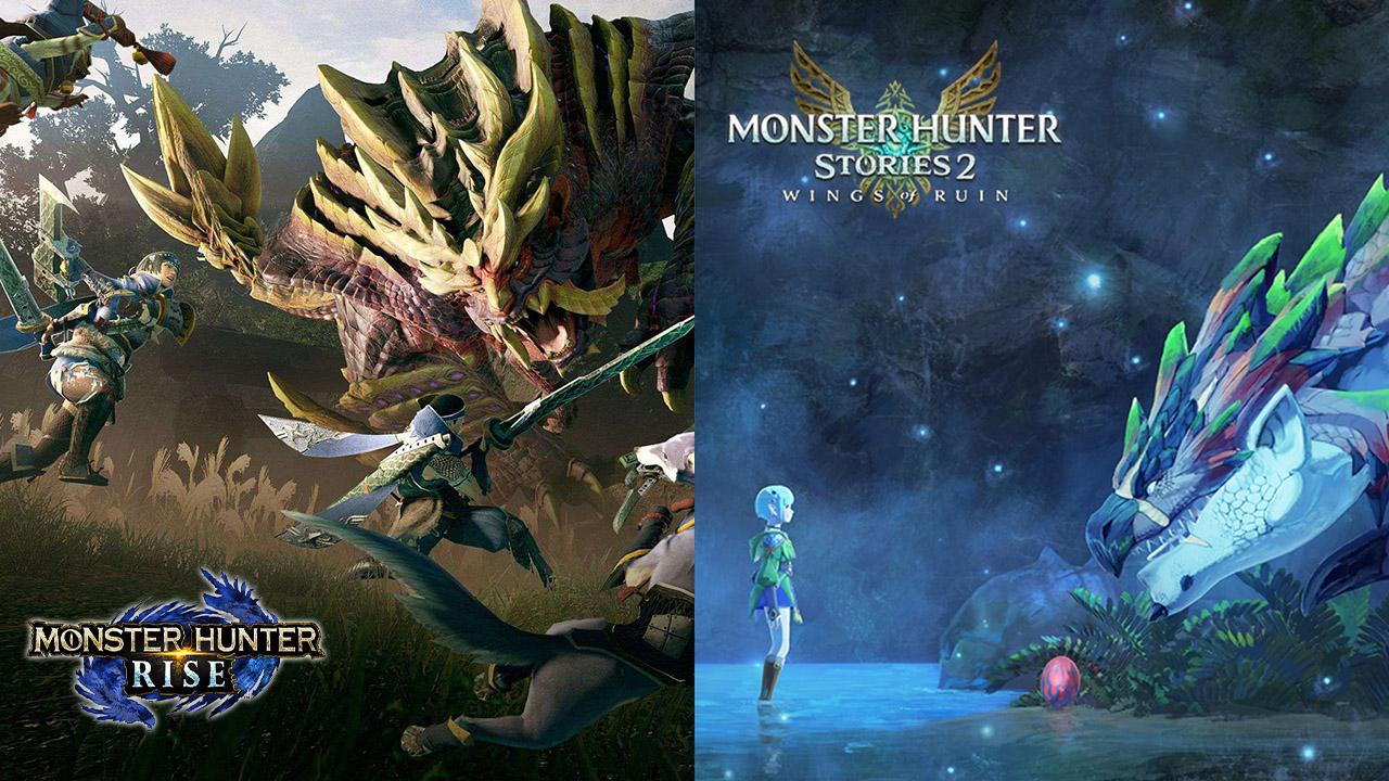 Monster Hunter Digital Event: March 8, 2021