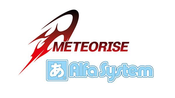 Meteorise acquires Alfa System