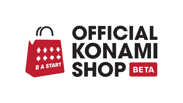 Official Konami Shop