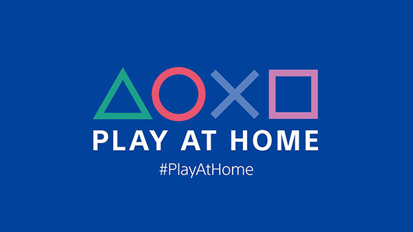 PlayStation 'Play at Home' initiative returns with free Ratchet & Clank, Funimation offer, and more to come - Gematsu