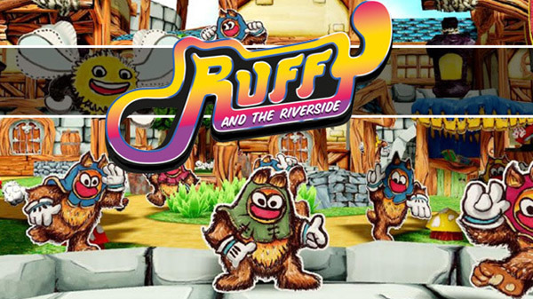 Ruffy and the Riverside